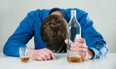 Tödliche Dosis Alkohol